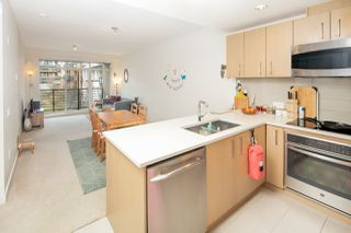 """Photo 4: 311 5981 GRAY Avenue in Vancouver: University VW Condo for sale in """"SAIL"""" (Vancouver West)  : MLS®# R2396731"""