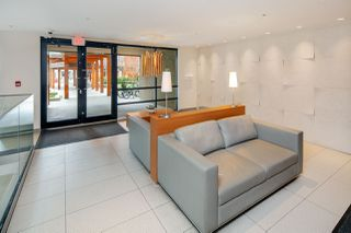"Photo 3: 311 5981 GRAY Avenue in Vancouver: University VW Condo for sale in ""SAIL"" (Vancouver West)  : MLS®# R2396731"