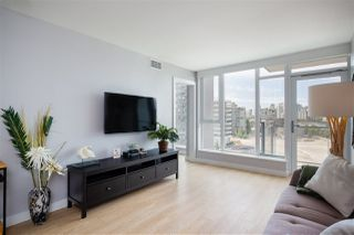 "Photo 7: 906 1618 QUEBEC Street in Vancouver: Mount Pleasant VE Condo for sale in ""CENTRAL"" (Vancouver East)  : MLS®# R2400058"