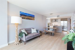 "Photo 8: 906 1618 QUEBEC Street in Vancouver: Mount Pleasant VE Condo for sale in ""CENTRAL"" (Vancouver East)  : MLS®# R2400058"