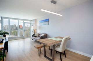 "Photo 5: 906 1618 QUEBEC Street in Vancouver: Mount Pleasant VE Condo for sale in ""CENTRAL"" (Vancouver East)  : MLS®# R2400058"
