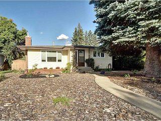 Photo 1: 9507 69A Street in Edmonton: Zone 18 House for sale : MLS®# E4172943