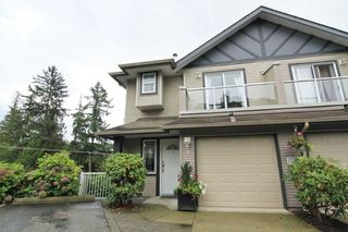 "Main Photo: 9 11229 232 Street in Maple Ridge: Cottonwood MR Townhouse for sale in ""FOXFIELD"" : MLS®# R2406046"