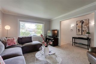 Photo 6: 3532 35 Avenue SW in Calgary: Rutland Park Detached for sale : MLS®# C4268473