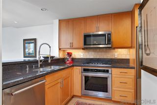 Photo 8: DOWNTOWN Condo for sale : 2 bedrooms : 850 Beech St #615 in San Diego