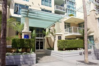 Photo 21: DOWNTOWN Condo for sale : 2 bedrooms : 850 Beech St #615 in San Diego