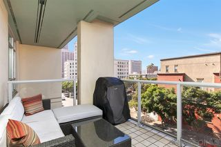 Photo 18: DOWNTOWN Condo for sale : 2 bedrooms : 850 Beech St #615 in San Diego