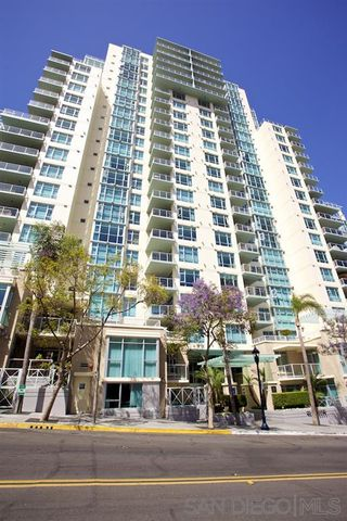 Photo 20: DOWNTOWN Condo for sale : 2 bedrooms : 850 Beech St #615 in San Diego