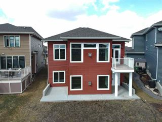 Photo 28: 409 MEADOWVIEW Drive: Fort Saskatchewan House for sale : MLS®# E4180292