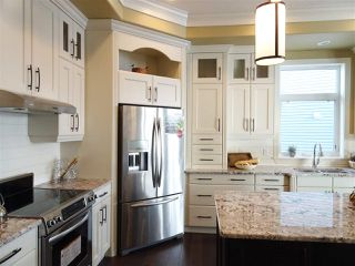 Photo 4: 409 MEADOWVIEW Drive: Fort Saskatchewan House for sale : MLS®# E4180292