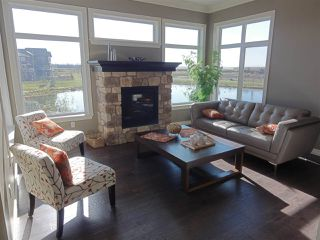 Photo 10: 409 MEADOWVIEW Drive: Fort Saskatchewan House for sale : MLS®# E4180292