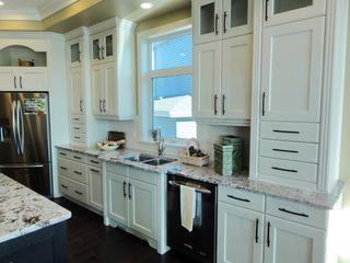 Photo 6: 409 MEADOWVIEW Drive: Fort Saskatchewan House for sale : MLS®# E4180292