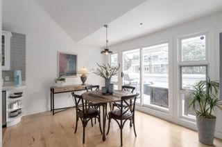 Photo 5: 338 W 12TH Avenue in Vancouver: Mount Pleasant VW Townhouse for sale (Vancouver West)  : MLS®# R2428999