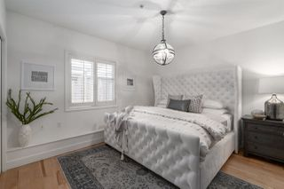Photo 10: 338 W 12TH Avenue in Vancouver: Mount Pleasant VW Townhouse for sale (Vancouver West)  : MLS®# R2428999
