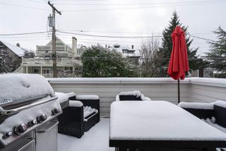 Photo 17: 338 W 12TH Avenue in Vancouver: Mount Pleasant VW Townhouse for sale (Vancouver West)  : MLS®# R2428999