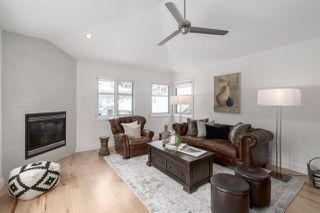 Photo 8: 338 W 12TH Avenue in Vancouver: Mount Pleasant VW Townhouse for sale (Vancouver West)  : MLS®# R2428999