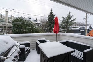 Photo 16: 338 W 12TH Avenue in Vancouver: Mount Pleasant VW Townhouse for sale (Vancouver West)  : MLS®# R2428999