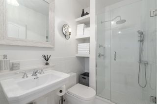 Photo 12: 338 W 12TH Avenue in Vancouver: Mount Pleasant VW Townhouse for sale (Vancouver West)  : MLS®# R2428999