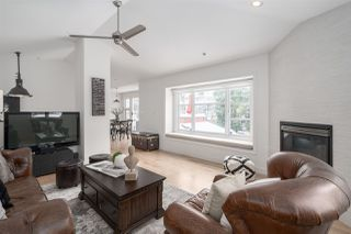 Photo 9: 338 W 12TH Avenue in Vancouver: Mount Pleasant VW Townhouse for sale (Vancouver West)  : MLS®# R2428999