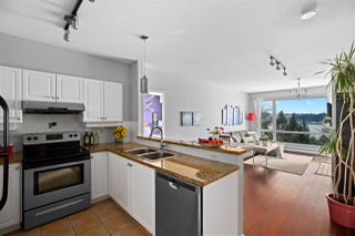 "Main Photo: 421 3629 DEERCREST Drive in North Vancouver: Roche Point Condo for sale in ""RAVEN WOODS - DEERFIELD-BY-THE-SEA"" : MLS®# R2429689"