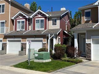 Main Photo: 24 CHAPARRAL RIDGE Park SE in Calgary: Chaparral Row/Townhouse for sale : MLS®# C4293351