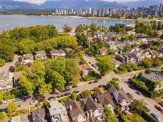 "Photo 22: 1155 MAPLE Street in Vancouver: Kitsilano Fourplex for sale in ""KITS POINT"" (Vancouver West)  : MLS®# R2456628"