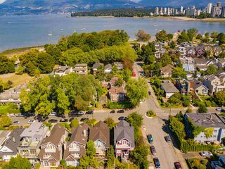 "Photo 23: 1155 MAPLE Street in Vancouver: Kitsilano Fourplex for sale in ""KITS POINT"" (Vancouver West)  : MLS®# R2456628"