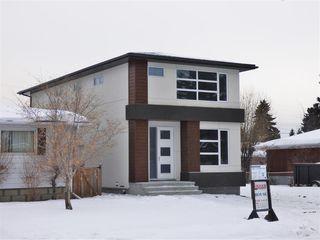 Main Photo: 4620 117 Street in Edmonton: Zone 15 House for sale : MLS®# E4199260