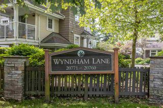 "Photo 32: 44 20760 DUNCAN Way in Langley: Langley City Townhouse for sale in ""Wyndham Lane II"" : MLS®# R2461053"