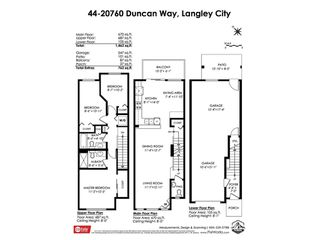 "Photo 40: 44 20760 DUNCAN Way in Langley: Langley City Townhouse for sale in ""Wyndham Lane II"" : MLS®# R2461053"