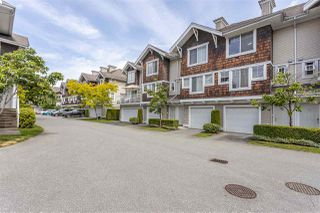 "Photo 2: 44 20760 DUNCAN Way in Langley: Langley City Townhouse for sale in ""Wyndham Lane II"" : MLS®# R2461053"
