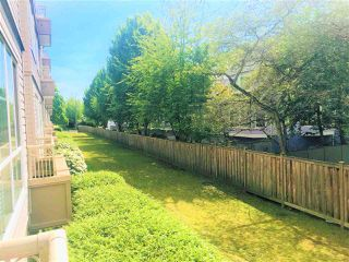 """Photo 29: 118 8775 JONES Road in Richmond: Brighouse South Condo for sale in """"REGENT'S GATE"""" : MLS®# R2461493"""