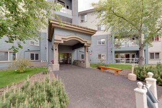 Main Photo: 404 70 CRYSTAL Lane: Sherwood Park Condo for sale : MLS®# E4200425