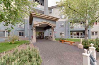Main Photo: 404 70 CRYSTAL Lane: Sherwood Park Condo for sale : MLS®# E4200425