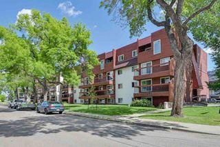 Photo 2: 116 10555 93 Street in Edmonton: Zone 13 Condo for sale : MLS®# E4200589