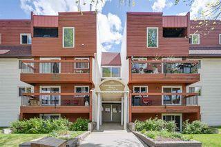 Photo 1: 116 10555 93 Street in Edmonton: Zone 13 Condo for sale : MLS®# E4200589