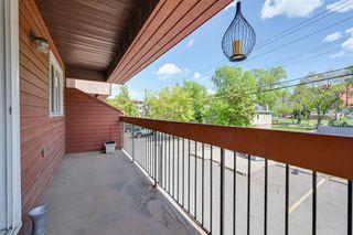 Photo 24: 116 10555 93 Street in Edmonton: Zone 13 Condo for sale : MLS®# E4200589