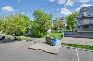 Photo 26: 116 10555 93 Street in Edmonton: Zone 13 Condo for sale : MLS®# E4200589