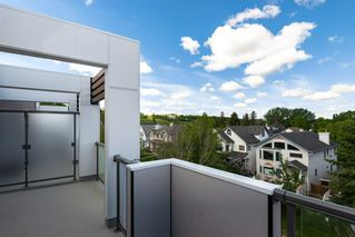 Photo 33: 3 9745 92 Street in Edmonton: Zone 18 Townhouse for sale : MLS®# E4201003