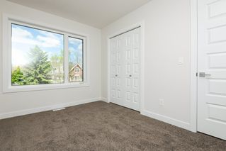 Photo 24: 3 9745 92 Street in Edmonton: Zone 18 Townhouse for sale : MLS®# E4201003