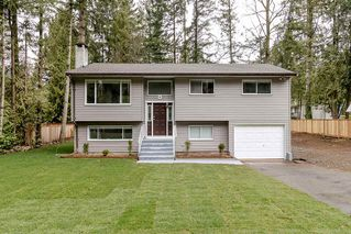 Main Photo: 20435 36 Avenue in Langley: Brookswood Langley House for sale : MLS®# R2464570