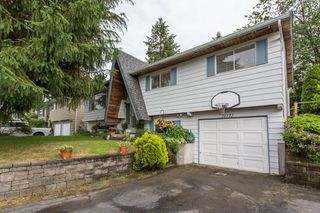 Main Photo: 21172 COOK Avenue in Maple Ridge: Southwest Maple Ridge House for sale : MLS®# R2470628