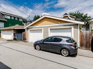 Photo 21: 1338 E 23RD Avenue in Vancouver: Knight House 1/2 Duplex for sale (Vancouver East)  : MLS®# R2473658