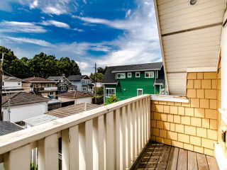 Photo 18: 1338 E 23RD Avenue in Vancouver: Knight House 1/2 Duplex for sale (Vancouver East)  : MLS®# R2473658