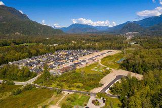 "Photo 1: 39148 WOODPECKER Place in Squamish: Brennan Center Land for sale in ""Ravenswood"" : MLS®# R2476479"