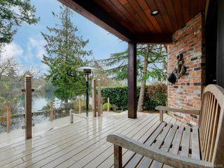 Photo 13: 8 915 Glen Vale Rd in Esquimalt: Es Gorge Vale Single Family Detached for sale : MLS®# 843551
