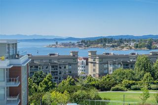Photo 24: 603 83 Saghalie Rd in : VW Songhees Condo for sale (Victoria West)  : MLS®# 850193