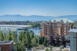 Photo 25: 603 83 Saghalie Rd in : VW Songhees Condo for sale (Victoria West)  : MLS®# 850193