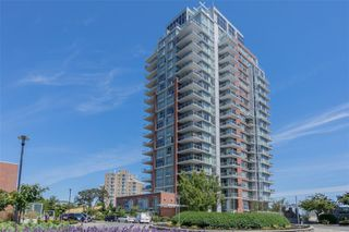 Photo 31: 603 83 Saghalie Rd in : VW Songhees Condo for sale (Victoria West)  : MLS®# 850193