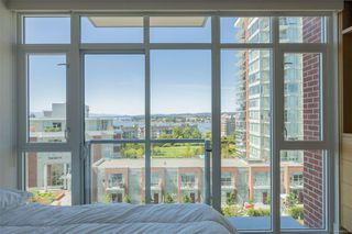 Photo 18: 603 83 Saghalie Rd in : VW Songhees Condo for sale (Victoria West)  : MLS®# 850193